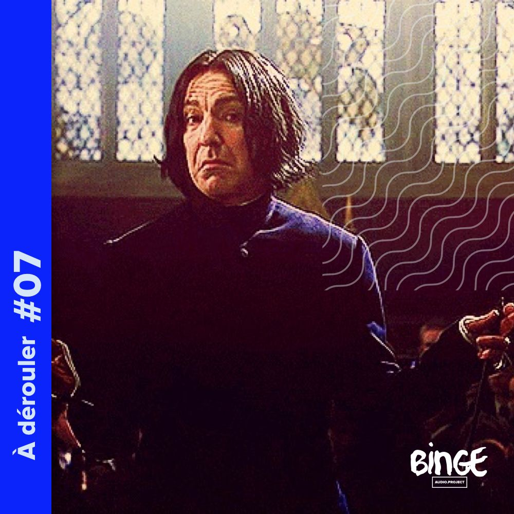 episode S1E7
