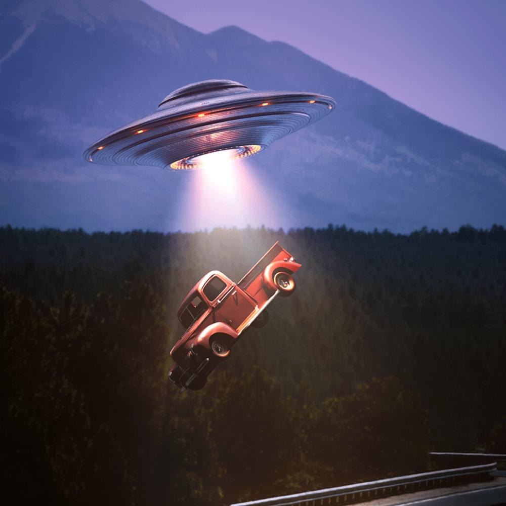 Cover de la serie Les 2 minutes du Peuple : X-Files disponible sur Sybel